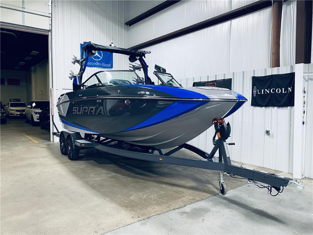 2019 Supra SL450