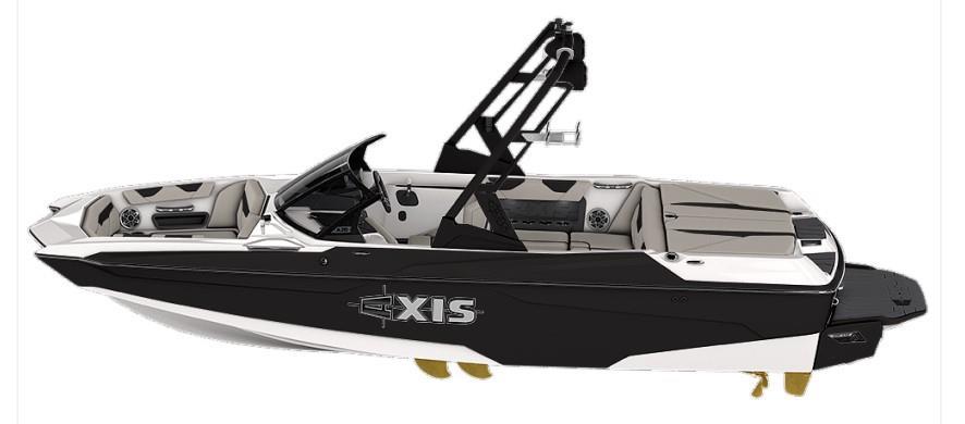 2021 Axis A20