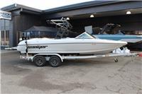 NEW 2021 Sanger Boat...