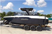 2021 Malibu Boats M2...