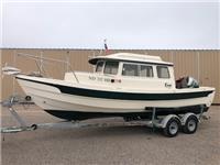 2004 C-Dory 22