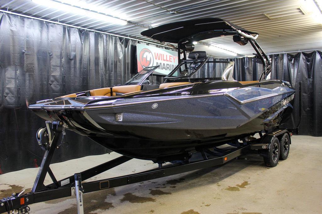 2021 Supreme Boats ZS232