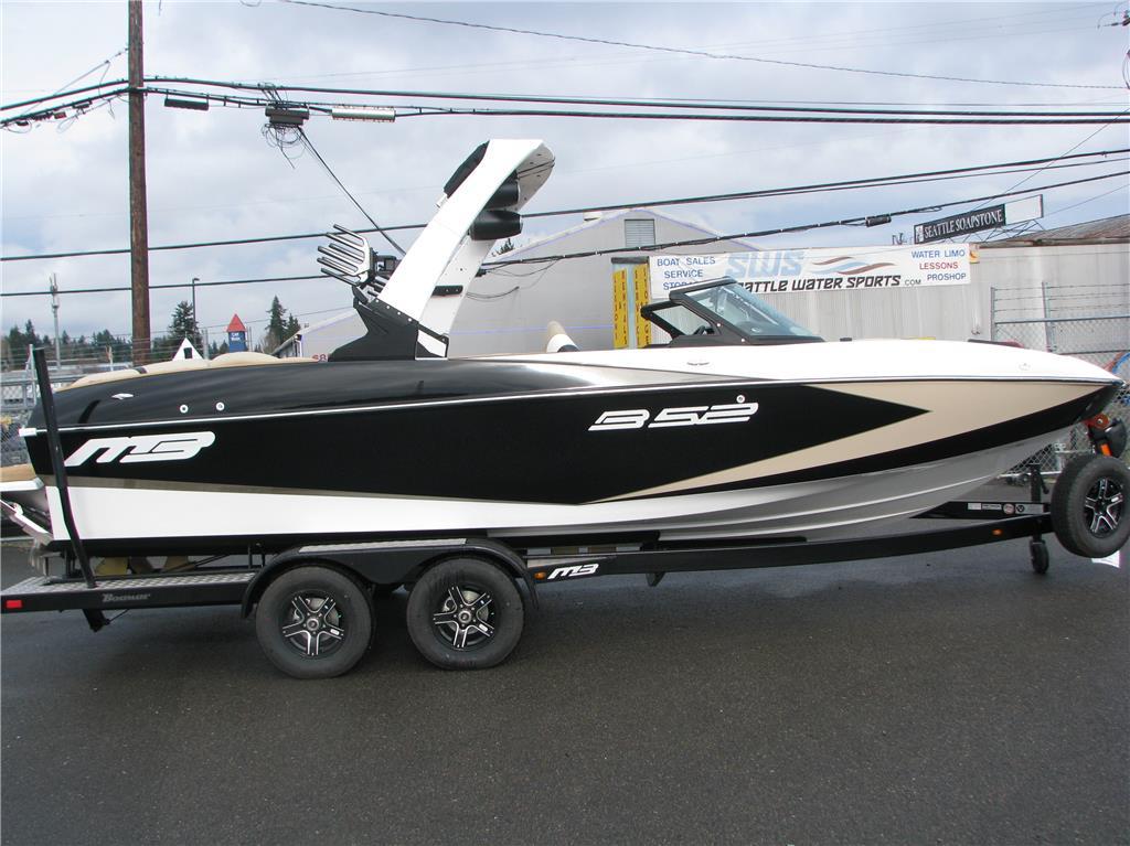 2021 MB Sports B52-23 Classic