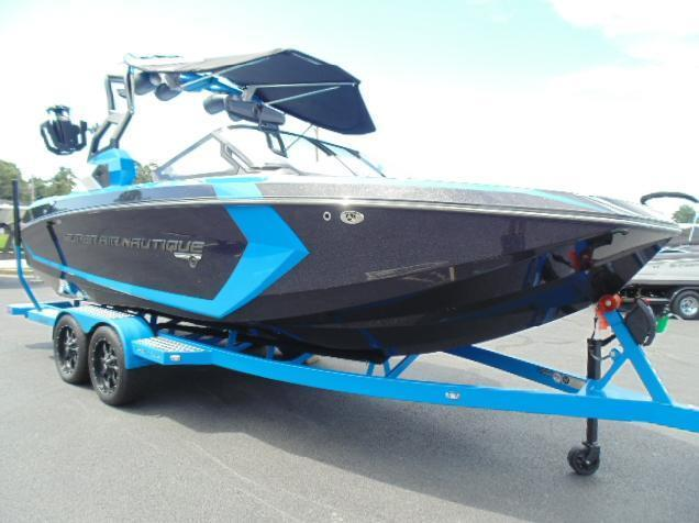 2020 Nautique G23 - Fully Loaded