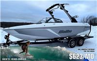 2021 Malibu 22 LSV