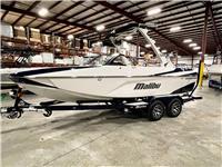 2021 Malibu 21 VLX
