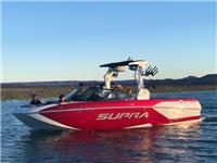 2019 Supra SL550