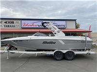 2018 Malibu Boats 24...