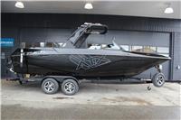 2021 ATX Boats 24 TY...