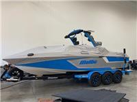 2021 Malibu 24 MXZ