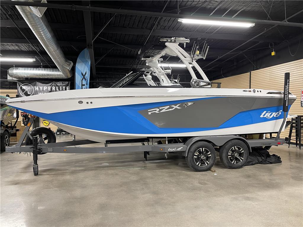 2021 Tige 22RZX Boat For Sale In Wichita, KS