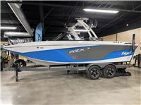 2021 Tige 22RZX Boat...
