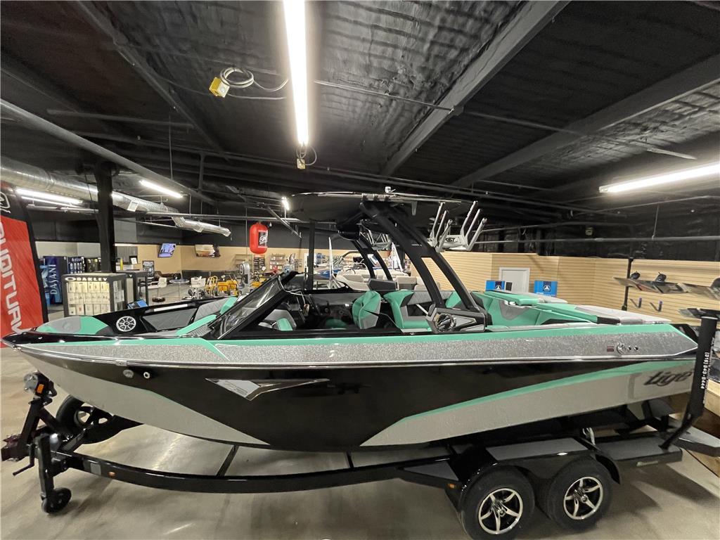 2021 Tige Z3 Boat For Sale In Wichita, KS