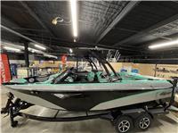 2021 Tige Z3 Boat Fo...
