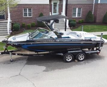 2012 Centurion Enzo SV233 -  **REDUCED** Super Clean & Ready to Surf