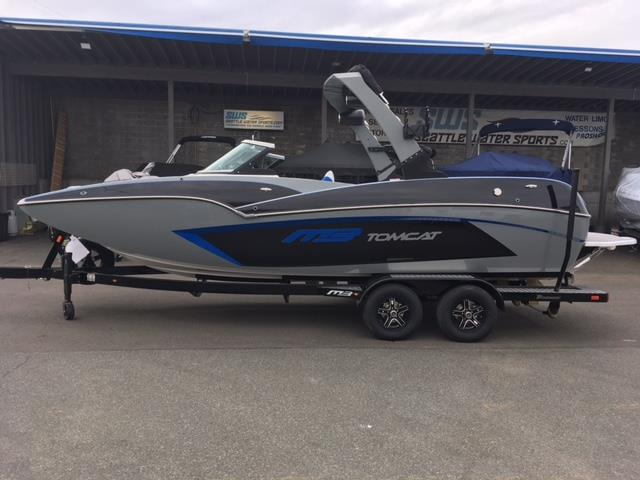 2021 MB Sports F22 Tomcat Alpha