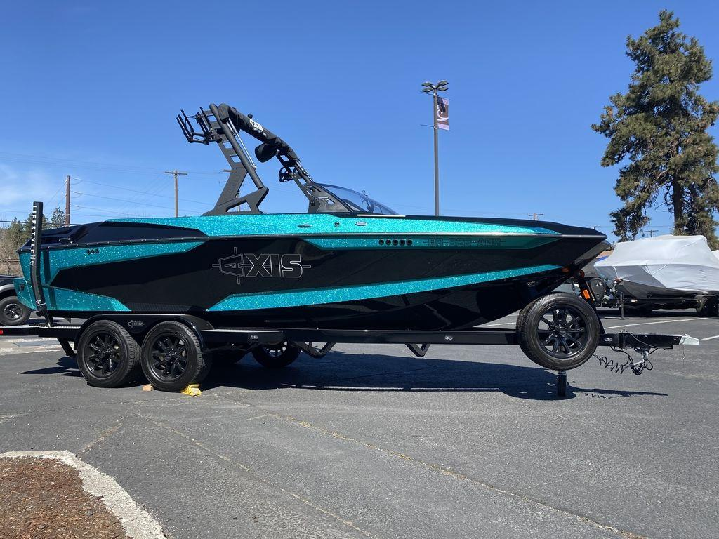 2019 Axis Wake Research A22