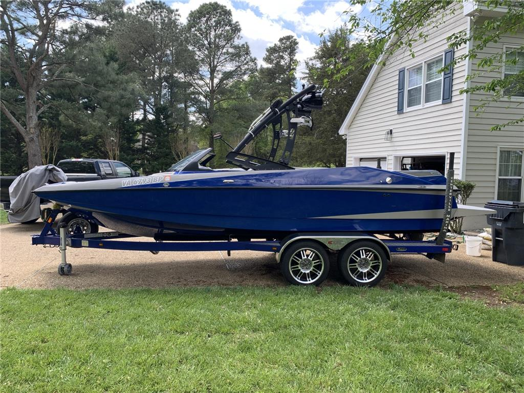 2010 Axis A22 Vandall Edition - Sale Pending