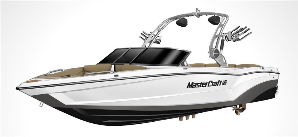 2021 MasterCraft XT25