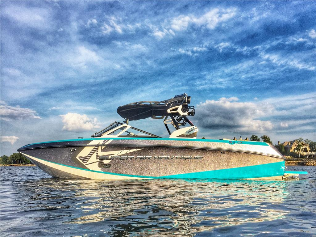 UPDATED PRICE: 2015 Nautique G23 - Clean and Babied - DONT MISS OUT!