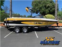 2005 Malibu Boats 23...