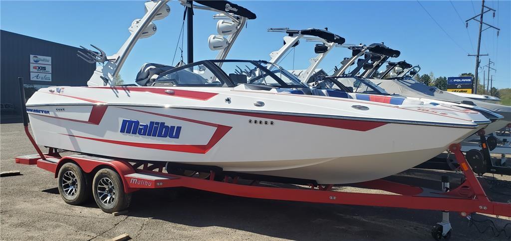 2021 Malibu Boats Wakesetter 23 MXZ