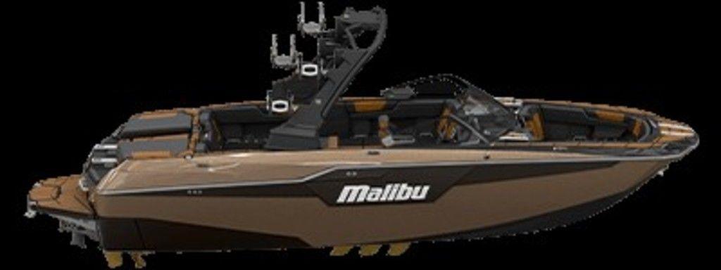 2022 Malibu M240