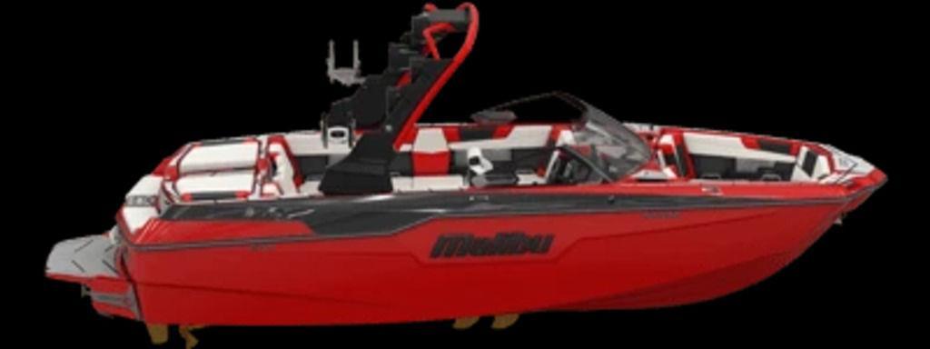 2022 Malibu M220