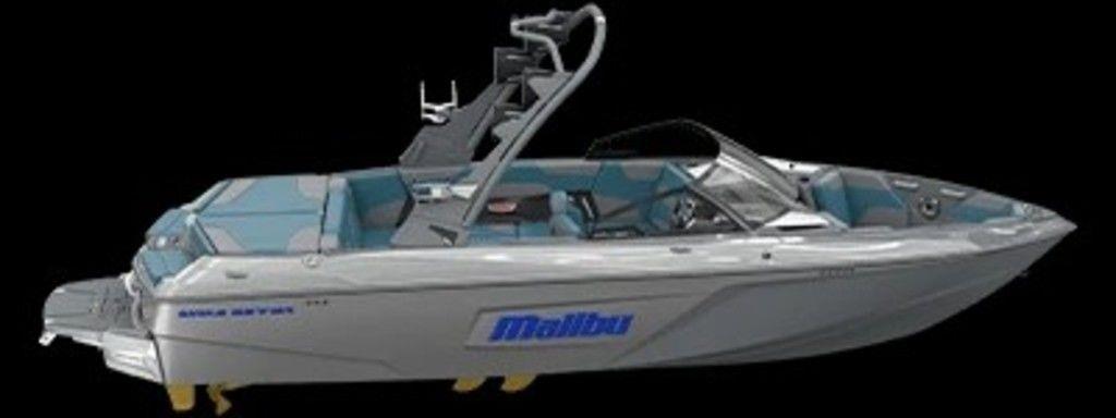 2022 Malibu 22LSV