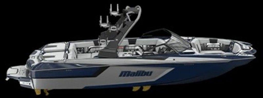 2022 Malibu 24MXZ