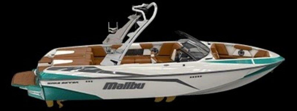 2022 Malibu 21 VLX