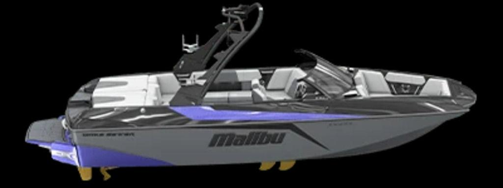 2022 Malibu 21 MLX
