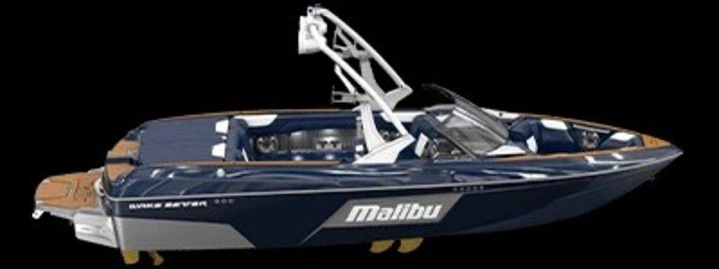 2022 Malibu 20 VTX