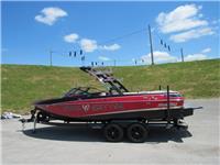 2013 Malibu Boats Wa...