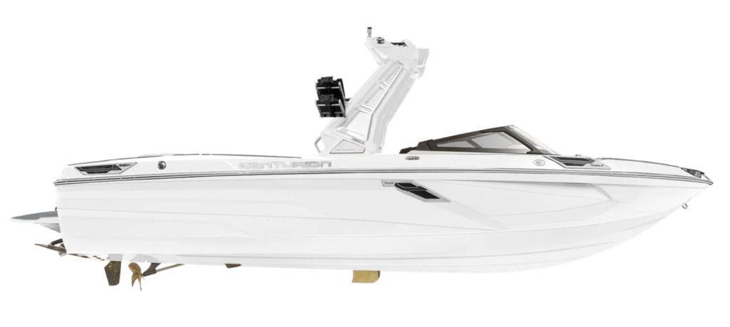 2022 Centurion Ri265