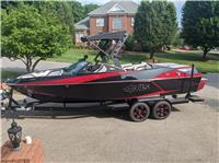 2017 AXIS T23 - SOLD...