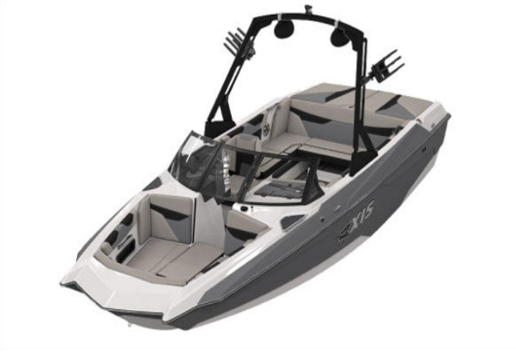 2022 Axis Wake Research A22