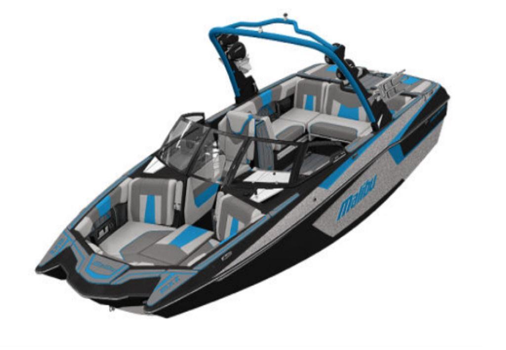 2022 Malibu Boats 24 MXZ