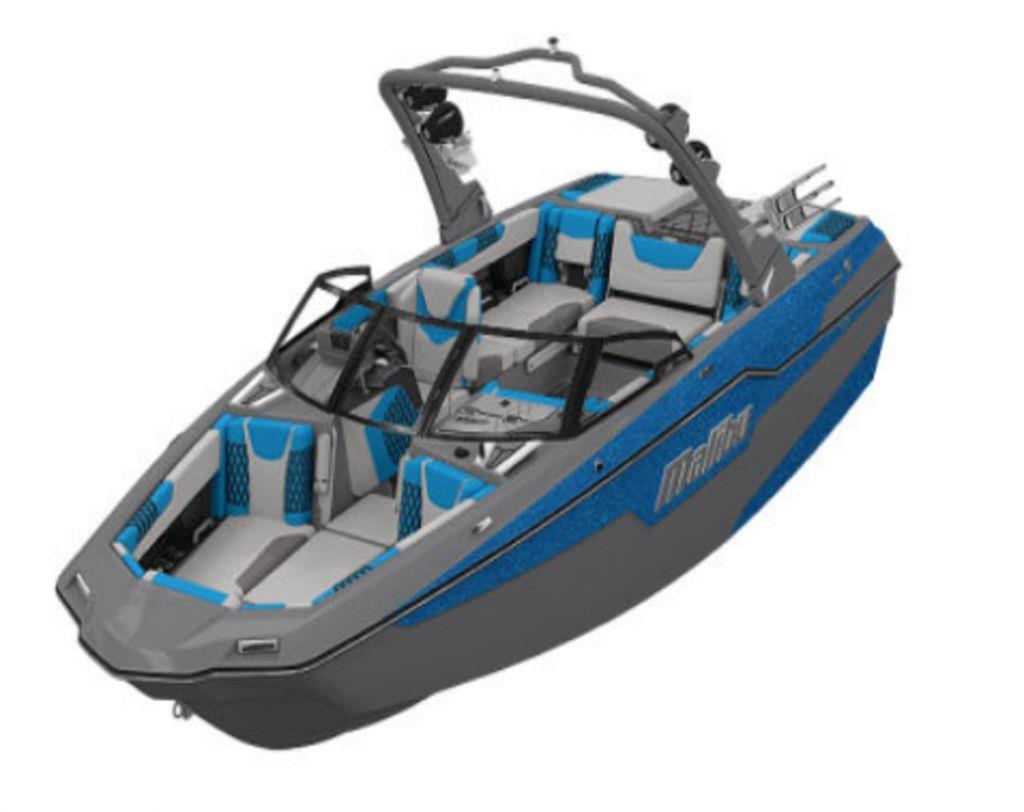 2022 Malibu Boats M220