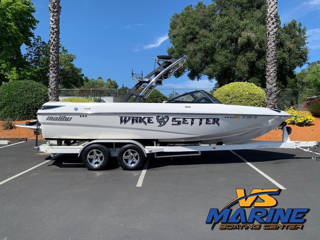 2010 Malibu Boats 23 LSV