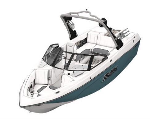 2021 Malibu 23 LSV
