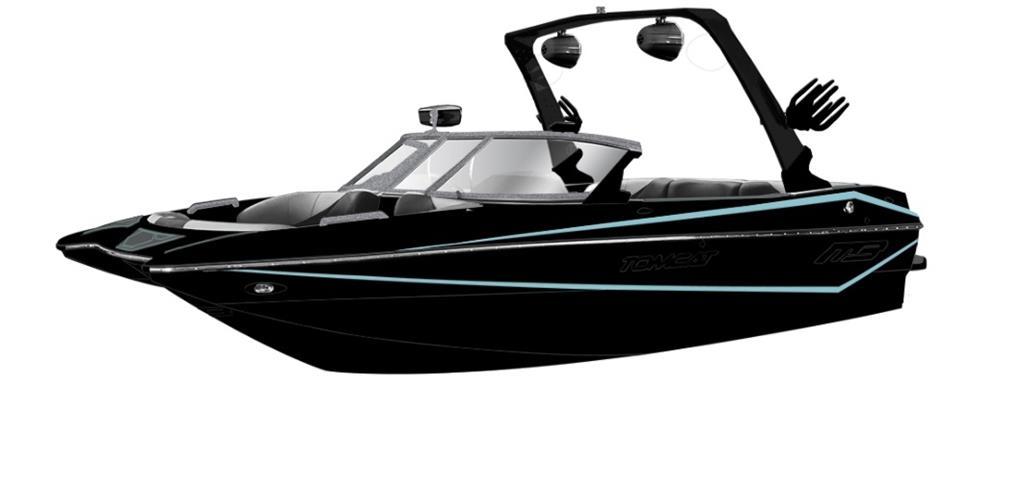 2021 MB Sports Tomcat F21 Classic