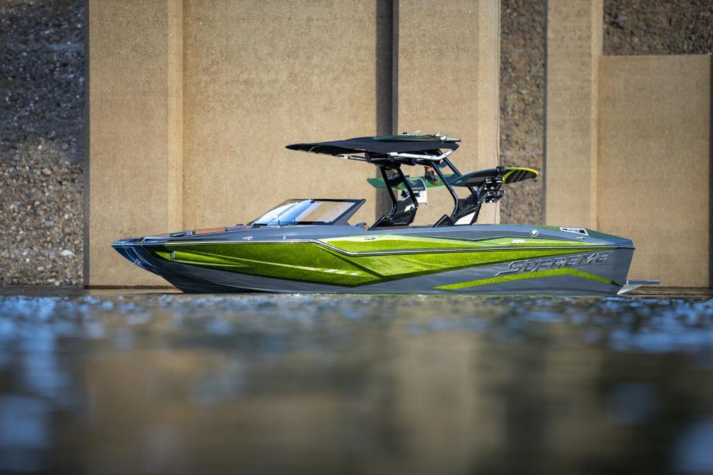 2022 Supreme Boats ZS232