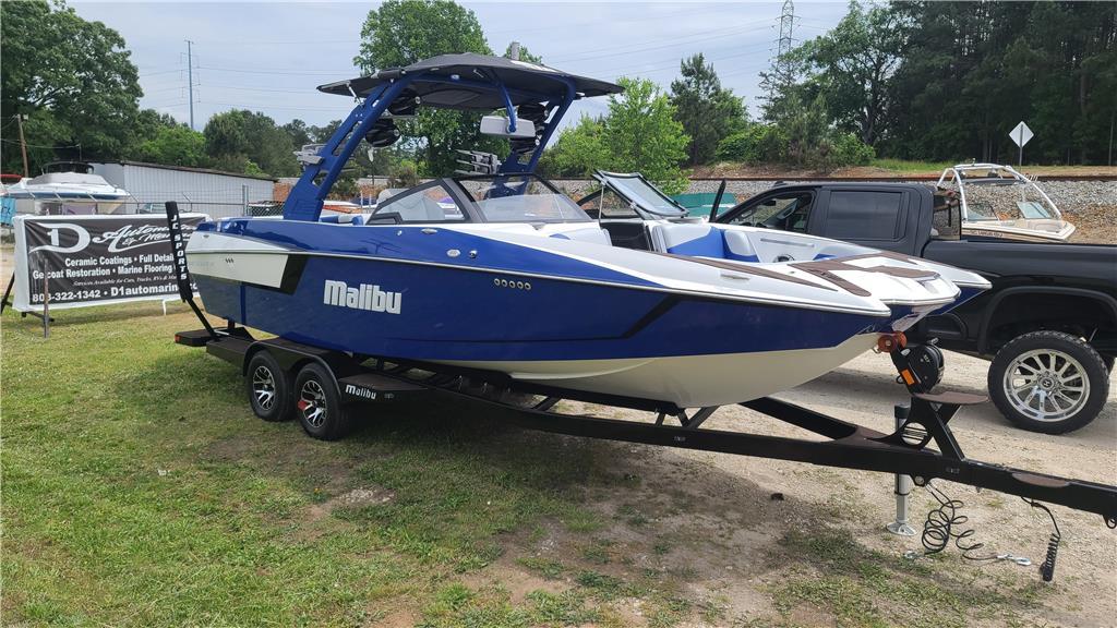 2020 Malibu MXZ 24