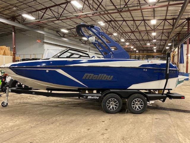 2020 Malibu 22 LSV