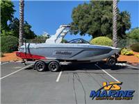 2019 Malibu Boats 22...