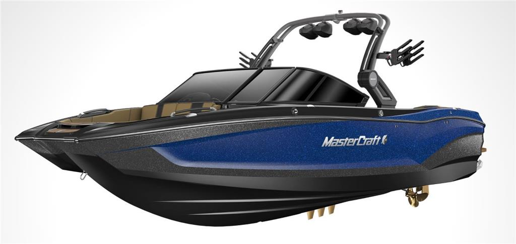 2022 MasterCraft X26