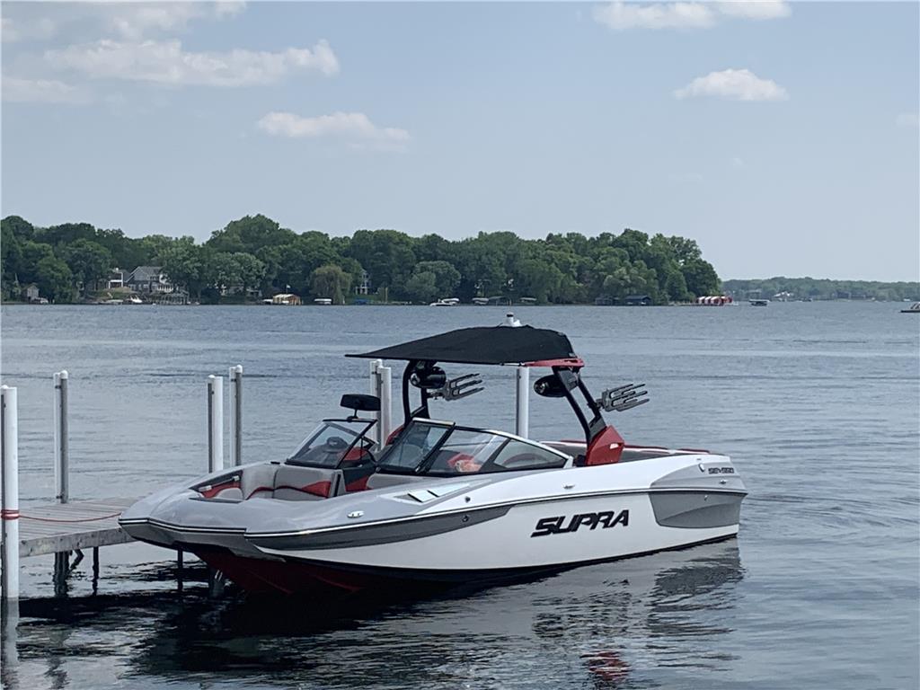2017 Supra SE550