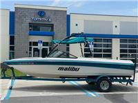 1997 Malibu 21 VLX