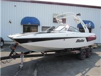 2017 Malibu Boats 22...
